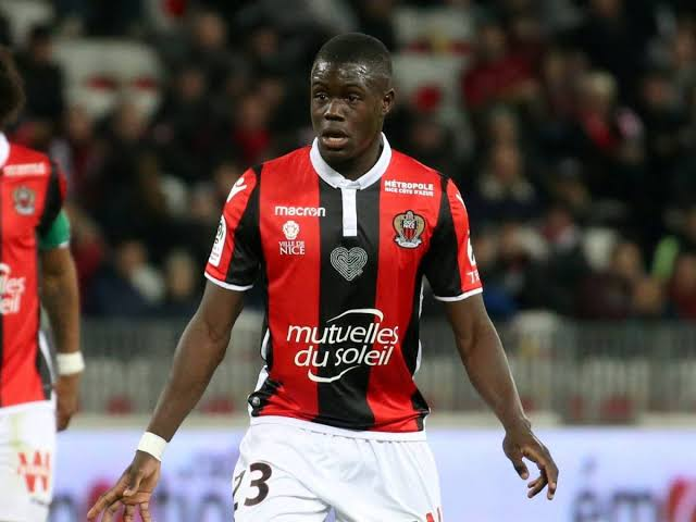 Transfer Arsenal Has Offers Contract To Nice Fc Defender Malang Sarr Daily Watch Press
